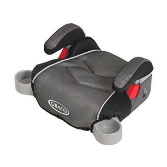 Graco Backless TurboBooster Car Seat Review