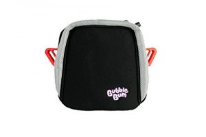 BubbleBum Backless Booster review 2019