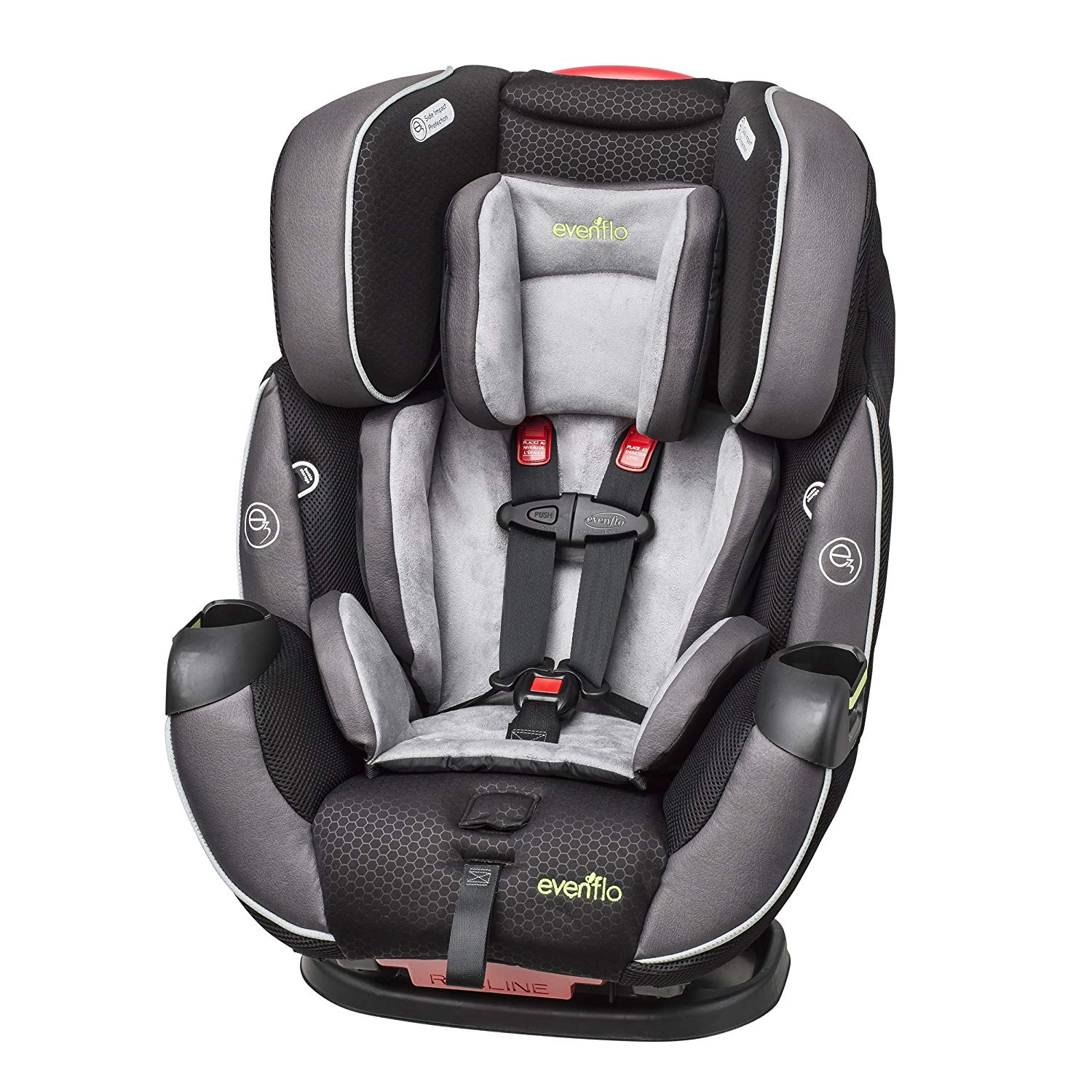 Evenflo Symphony Elite All-in-One Booster Seat